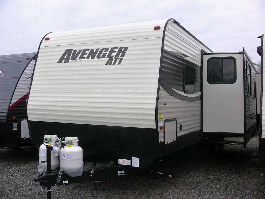 New 2016 Prime Time RV Avenger ATI 27DBS Photo