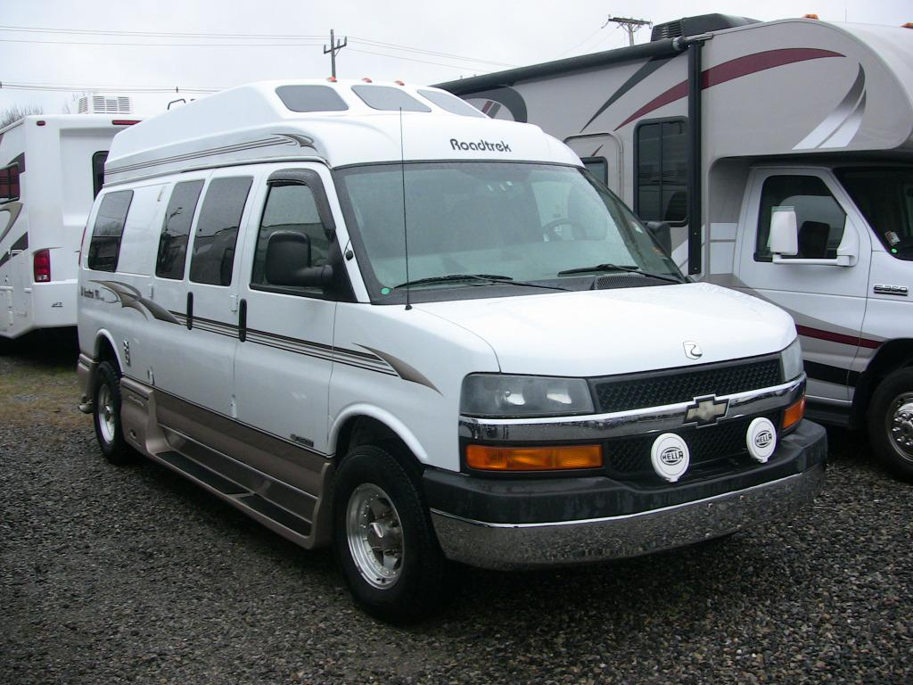 Used 2005 Roadtrek Roadtrek - 190 Popular 190-Popular Photo