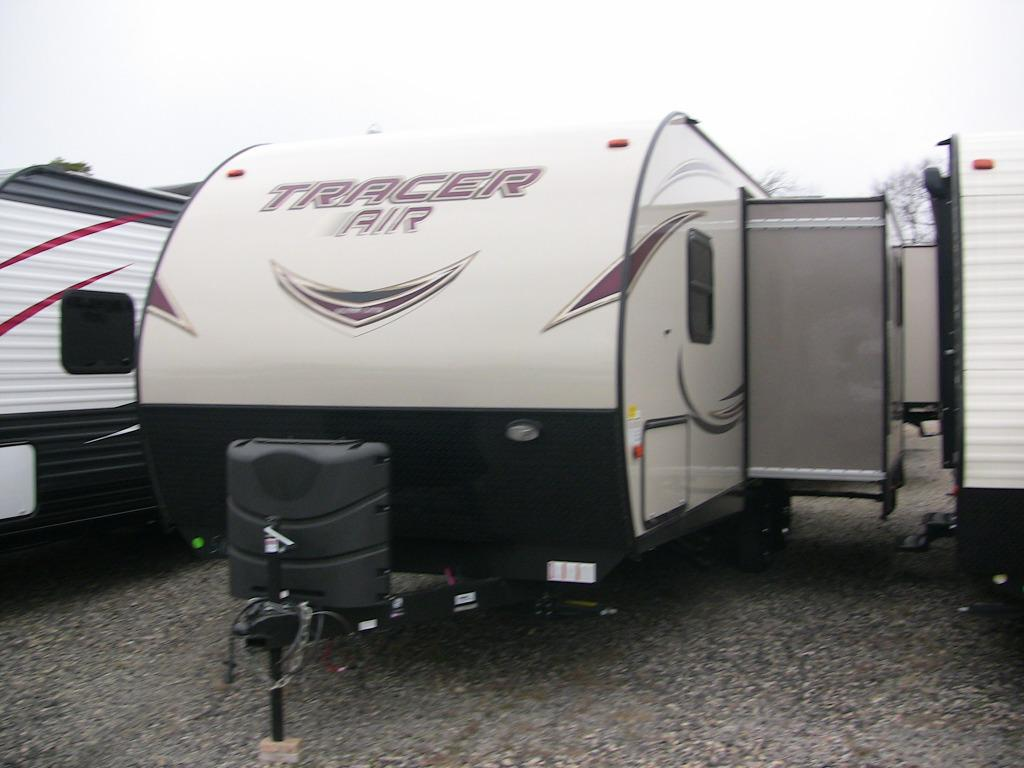 New 2016 Prime Time RV Tracer Air 253AIR Photo