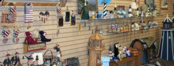 Shady Maple Gift Shop