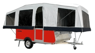 pop-ip camper