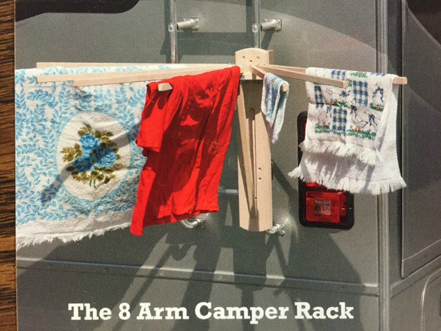 Used 2016 Red Hill Dyring Rack Photo