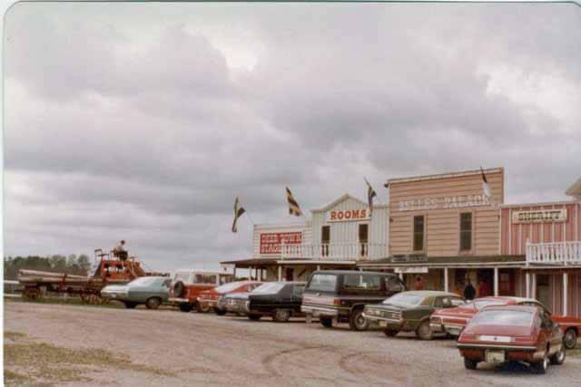 Deertown