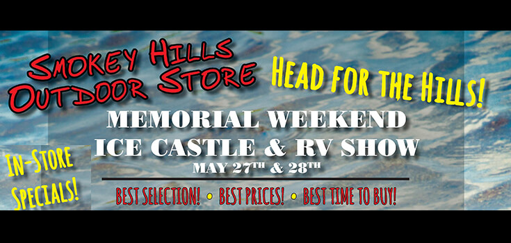 Memorial Weekend Sale!
