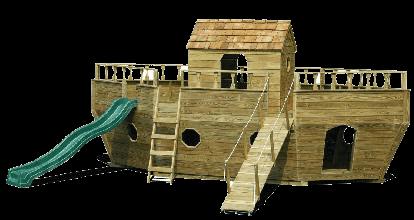 Medium Ark