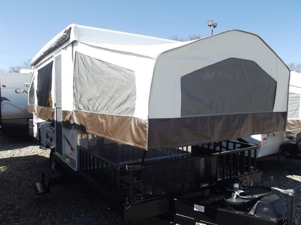 New 2015 Forest River RV Rockwood Freedom Series 232XR Photo
