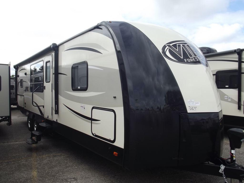 New 2016 Forest River RV Vibe Extreme Lite 268RKS Photo