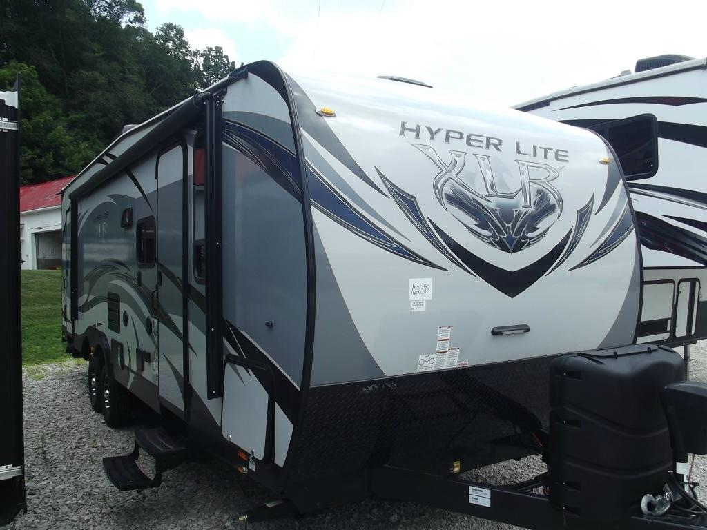 New 2017 Forest River RV XLR Hyper Lite 27HFS Photo
