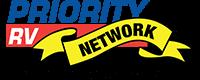 Priority RV Logo