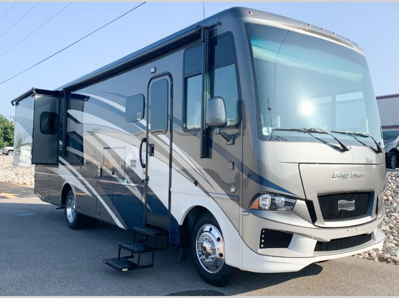 New 2020 Newmar Bay Star 3124 Motor Home Class A at Summit