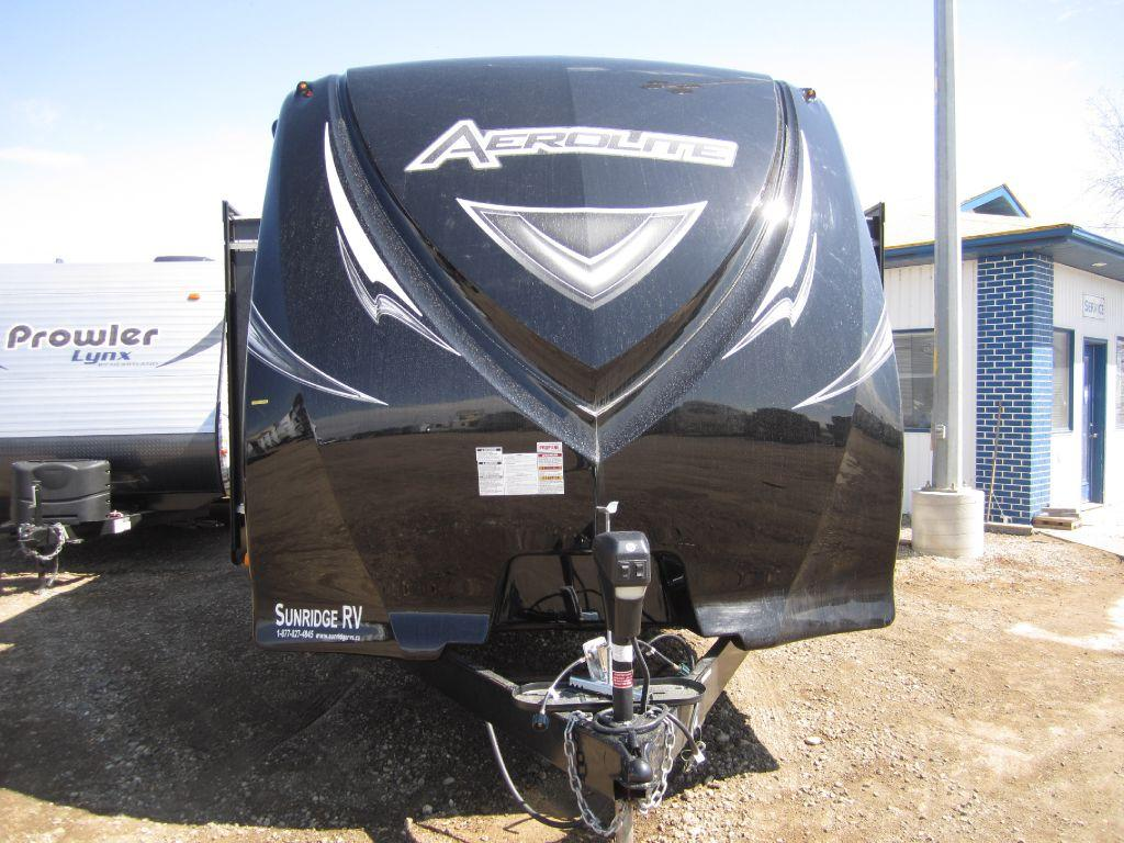 New 2015 Dutchmen RV Aerolite 315BHSS Photo