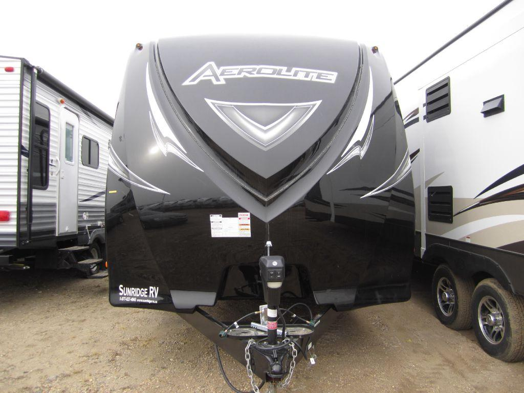 New 2014 Dutchmen RV Aerolite 218RBSL Photo