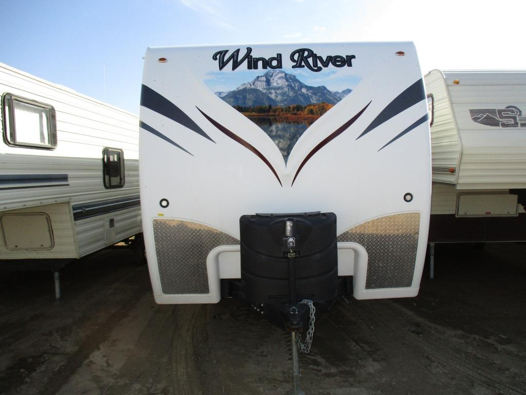 Used 2013 Outdoors RV Wind River 240RKSW Photo
