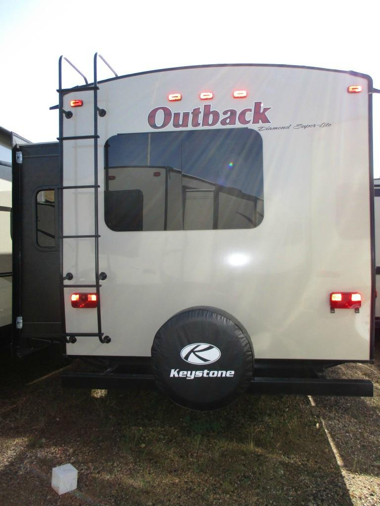 New 2017 Keystone RV Outback 324CG Photo