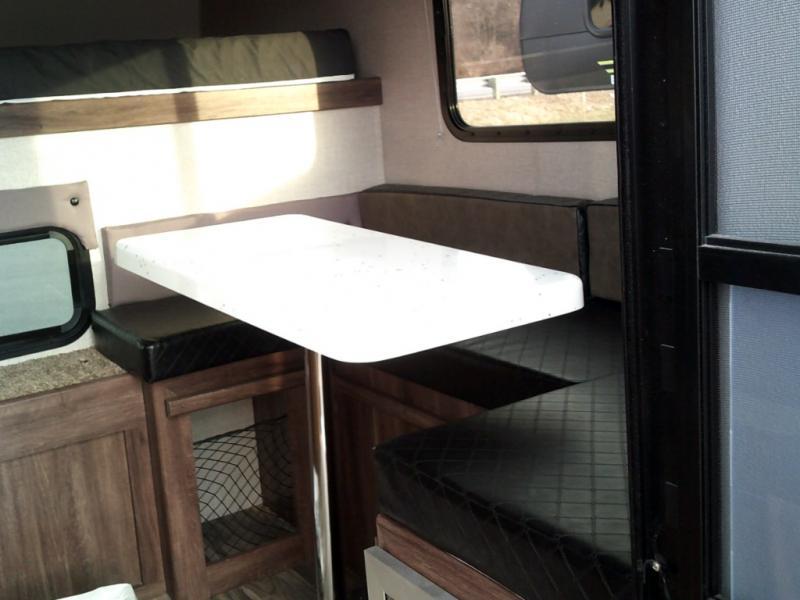New 2019 Travel Lite Super Lite 625SL Truck Camper at