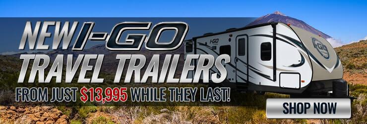 I Go Travel Trailers