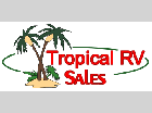 Tropical RV Sales Logo