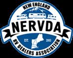 NERVDA logo