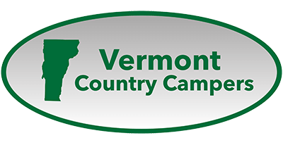 Vermont Country Campers Logo