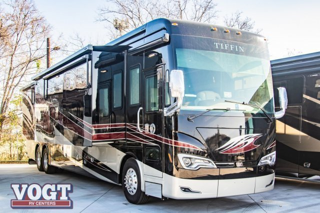 New 2019 Tiffin Motorhomes Allegro Bus 45 OPP Motor Home Class A