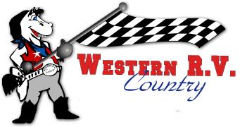 Western RV Country Logo