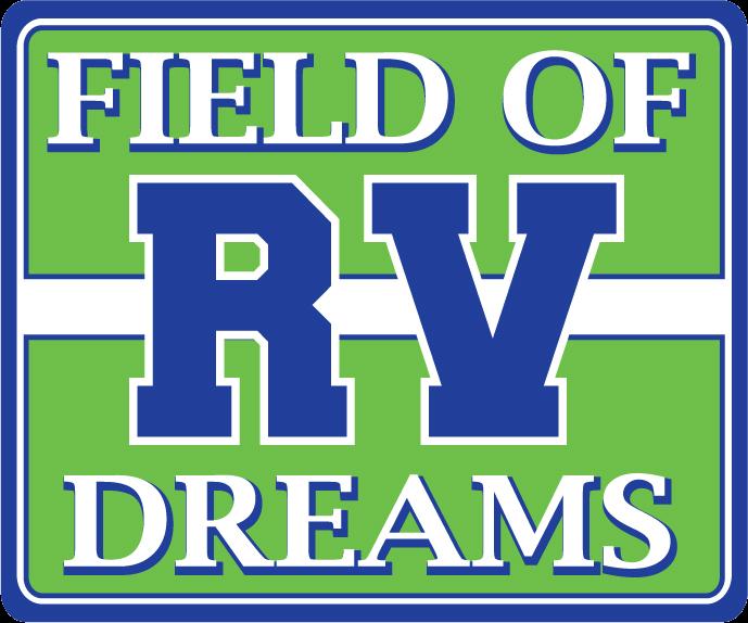 Field of RV Dreams Logo