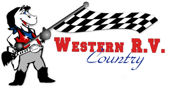 Western R.V. Country Ltd. Logo