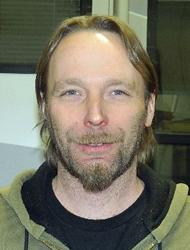 Steve Kinghorn