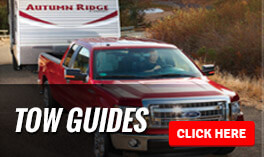 RV Tow Guides