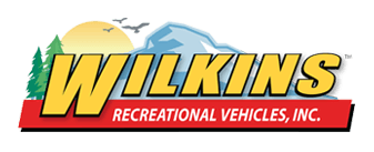 Wilkins RV logo