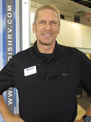 Len Birnbaum