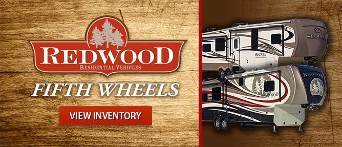 Redwood Fifth Wheels